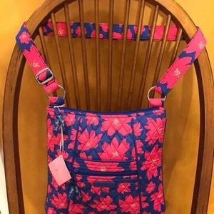 New With Tags Vera Bradley Hipster